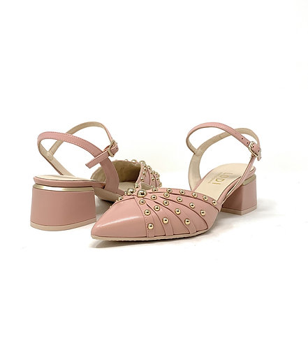 LODI | CALISTA | NUDE LEATHER