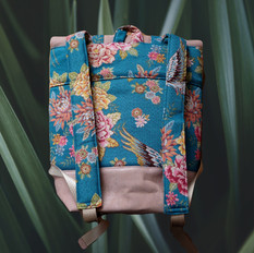 Rucksack Japan € 140,-
