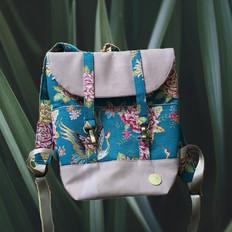 Verkauft Rucksack Japan € 140,-