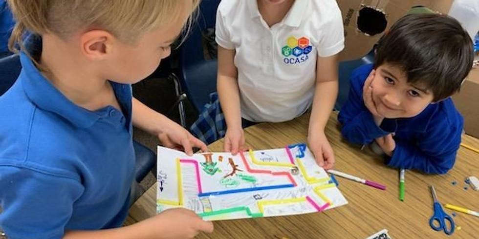 OCASA School Tour