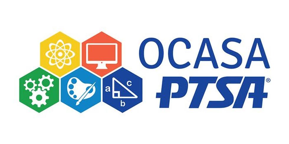 November PTSA Meeting