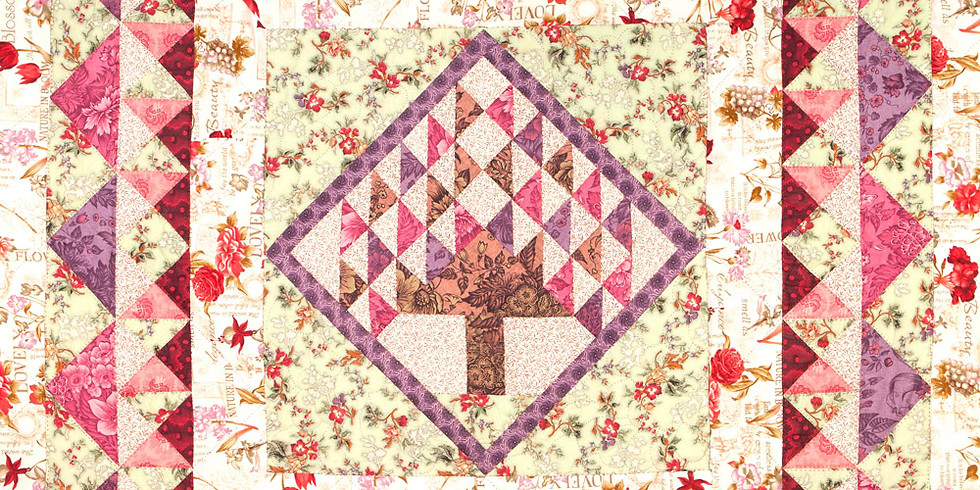 Gallery Tour: Quilts