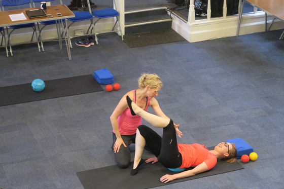 New Antenatal (Pregnancy) Pilates classes starting on Wednesday (27th June) at 6.30 pm