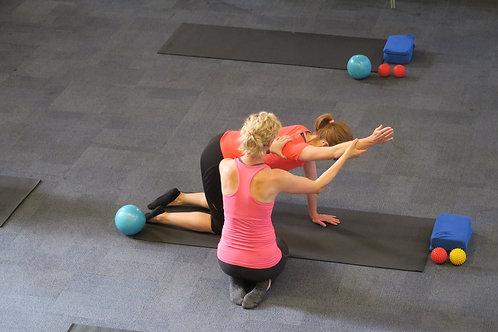 1:1 Pilates