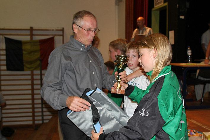 Gulden Klauw 2012
