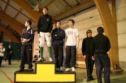 BK Cadetten 2010