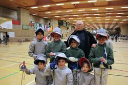 Flemish Open 2015