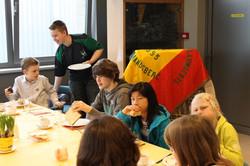 SGK Brunch 2011