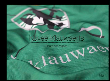 """""""Kuvee Klauwaerts"""": is vanaf heden bestelbaar in rood, wit en rosé!"""
