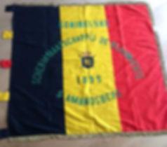 SGK Historische vlag