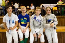 Gulden Klauw 2014