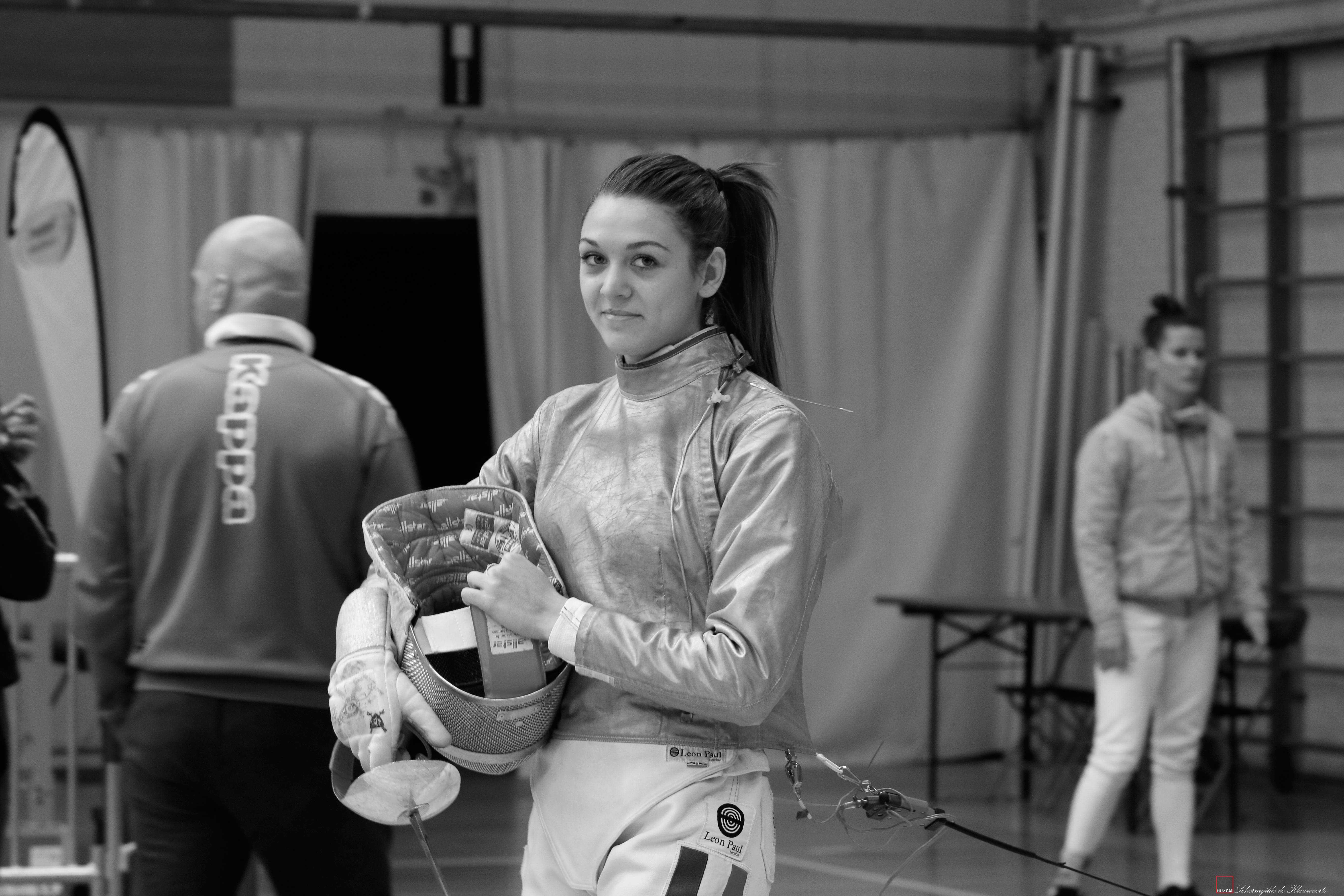 SGK, Ladies World Cup 2016