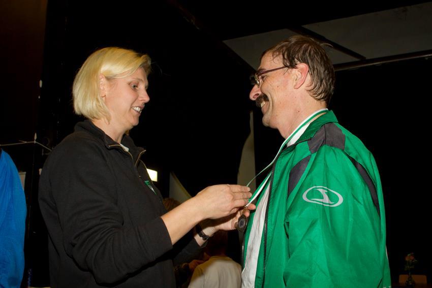 Gulden Klauw 2011