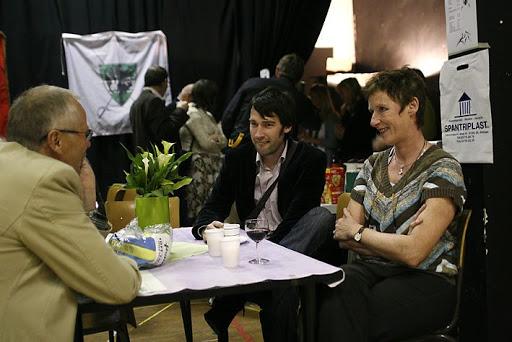 Gulden Klauw 2010