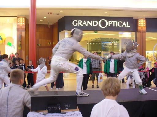 SGK Shoppingcenter Event