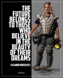 Future Belongs