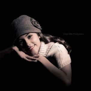 #glamour #noir #model #fiftiesnoir #mood