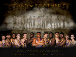 Band of Brothers Main Template-Wrestling