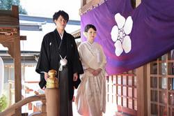 日本 結婚