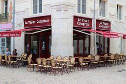 """Bar """"Le Vieux Comptoir"""" - Orléans"""