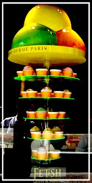 Pierre Hermé Paris