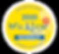 Wicklow Tourism 2020-sticker-membership.