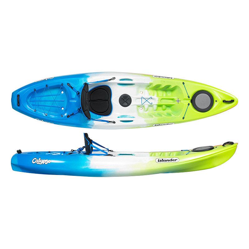 Single Kayak (1 Person = 1 Participant)