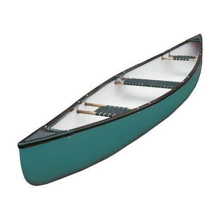Riber 16 Canoe (3 People=1 Participant)