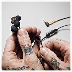 Marshall Mode EQ headphones - PLANET of SOUND