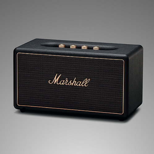 Marshall Stanmore Multi-Room Black