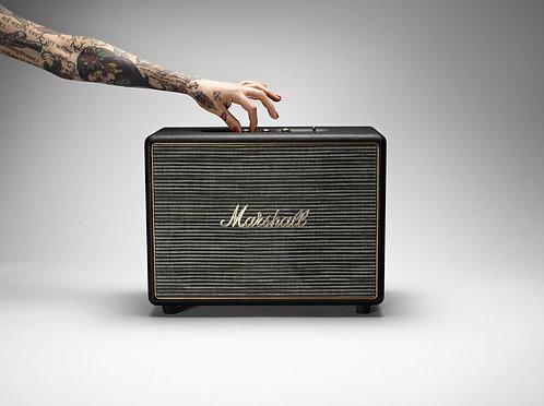 Marshall Woburn II Bluetooth Black
