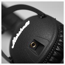 Marshall Monitor headphones 3.5mm dual jacks - PLANET of SOUND