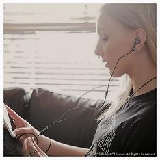 Marshall Mode headphones - PLANET of SOUND