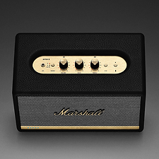 Marshall Acton Voice Speaker