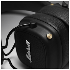 Marshall Major III Bluetooth headphones | PLANET of SOUND