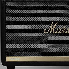 Marshall Voice Speaker