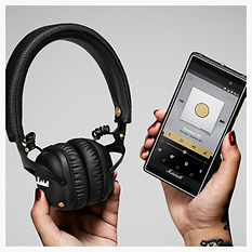 Marshall Mid Bluetooth headphones - PLANET of SOUND