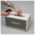 Marshall Stanmore Cream Bluetooth speaker - PLANET of SOUND - Marshall Headphones