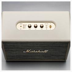Marshall Woburn Cream Bluetooth speaker - PLANET of SOUND