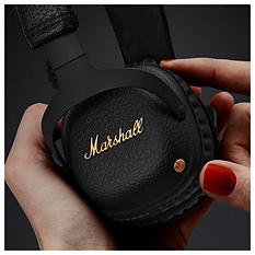 Marshall Mid A.N.C headphones