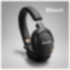 Marshall Monitor Bluetooth headphones - PLANET of SOUND