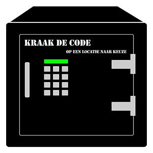 EscapeGames - Kraak de Code