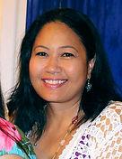 Bikini Atoll Trust Liaison Lani Kramer