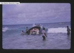 Kili 12-01-1963  - Photo by Robert Kiste, Source -Robert C Kiste Collection, UHawaii, Manoa