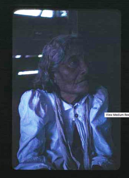 Kili, Mother of Juda, Photo by Leonard Mason, Robert C. Kiste Collection, UHawaii, Manoa