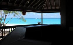Bikini Island Bar
