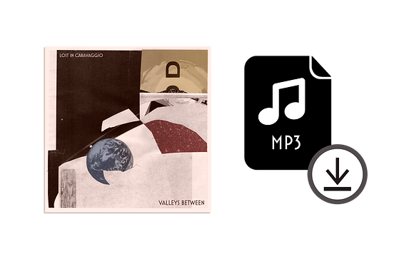 Valleys Between MP3 download