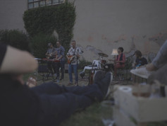 Lost in Caravaggio (Outdoor gig)(3)(1).m
