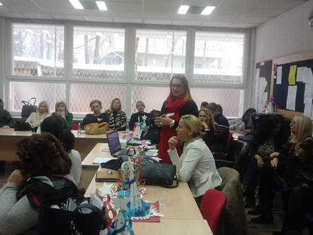 Edukacija u OŠ Kovačići: Drago mi je što škola ne nudi samo akademska znanja, nego i podršku djeci