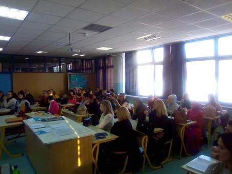 Edukacija u OŠ Osman Nuri Hadžić: Sistemska briga za svako dijete
